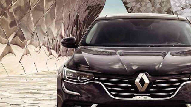 La Marca Renault