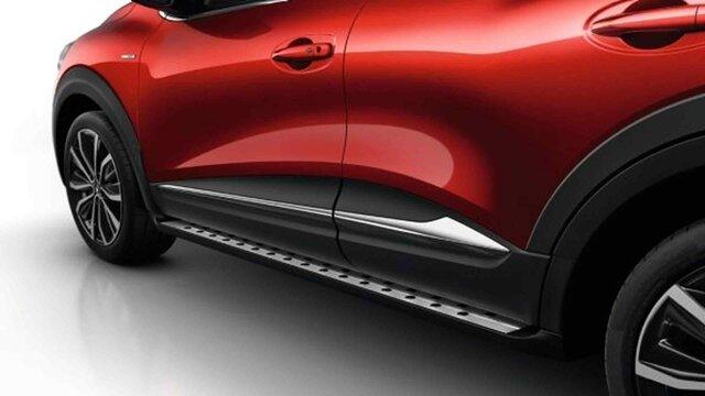 Renault KADJAR – Trittbrett