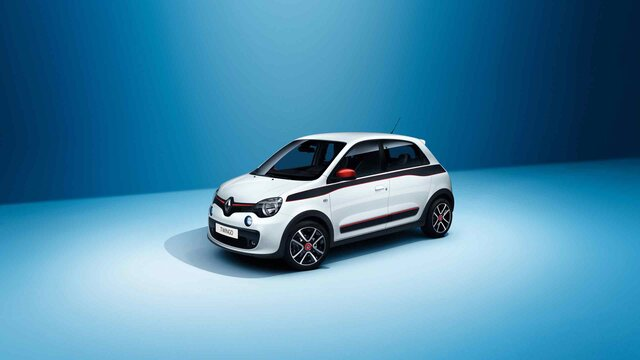 Renault TWINGO Acessórios