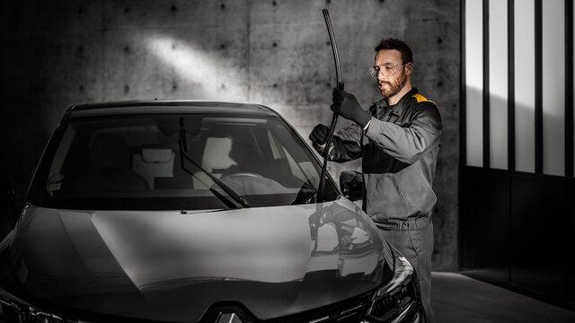 Renault - Aer condiționat