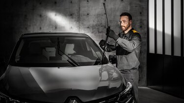 Renault - Klima