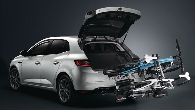 Renault - MEGANE - Tartozékok