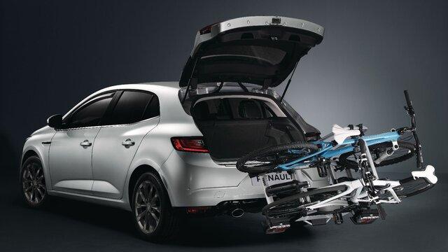 Renault - Mégane - Accesorios
