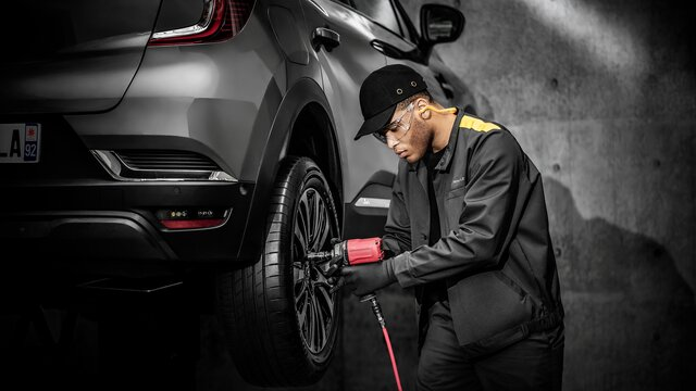 Renault Service – Предно стъкло
