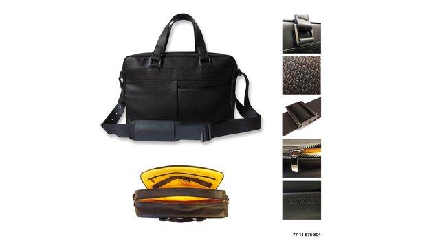 Renault Boutique - Business bőrönd