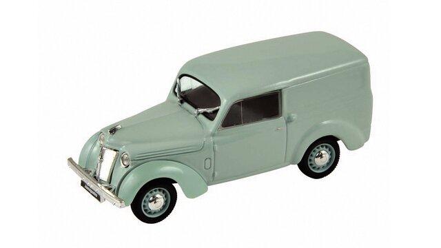 Renault Boutique - JUVAQUATRE miniature