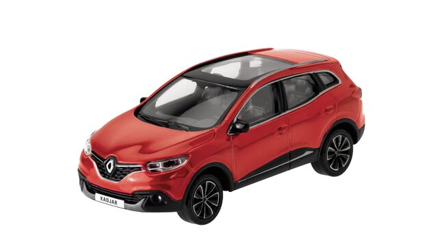 Renault Boutique - KADJAR miniature