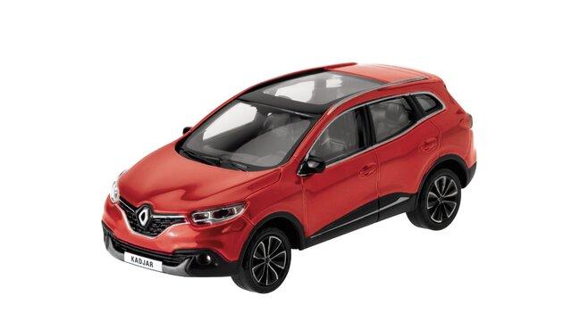Renault Boutique - KADJAR miniatűr