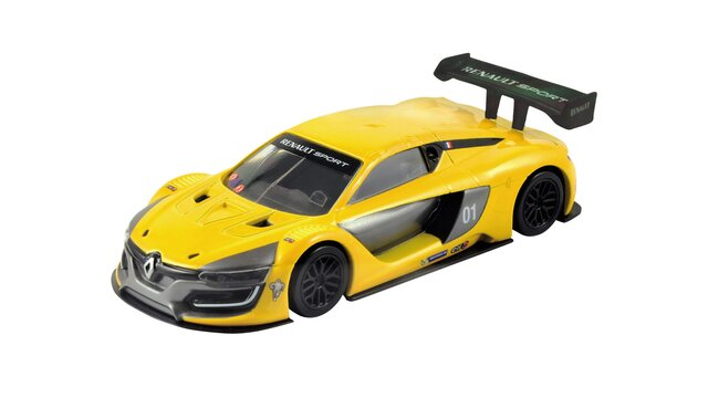 Renault Boutique - RS01 miniature