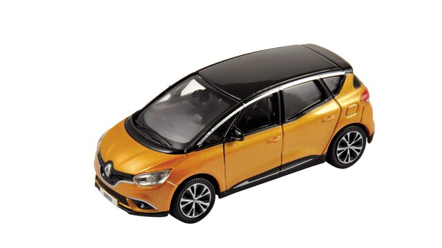 Renault Boutique - SCENIC miniature