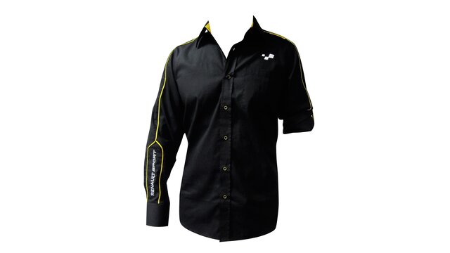 Renault boutique - chemise sport