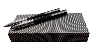 Renault boutique - set de stylos