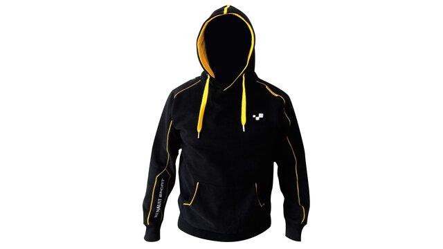 Renault boutique - sweatshirt