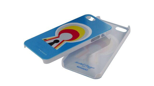 Renault Boutique - Coque d'iPhone