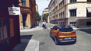 Serviço Renault - EASY DRIVE