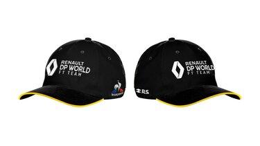 F1 Renault Kollektionen Cap