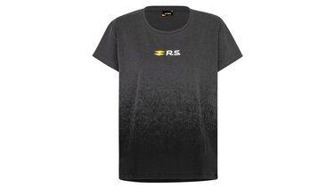 Renault collections - Tee-shirt femme R.S.