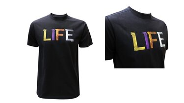 Tee-shirt homme Life - Renault Collections