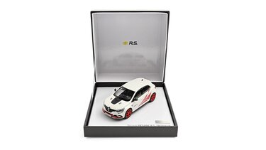 Renault collections - Miniature MEGANE R.S. Trophy-R