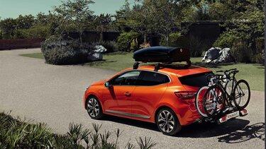 Renault CLIO Zubehör