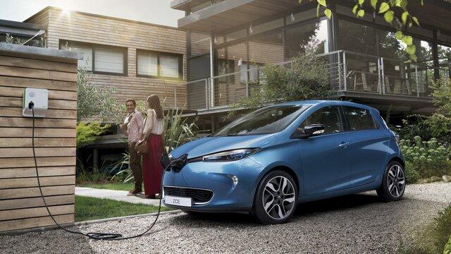 emissões e consumos Renault - norma WLTP
