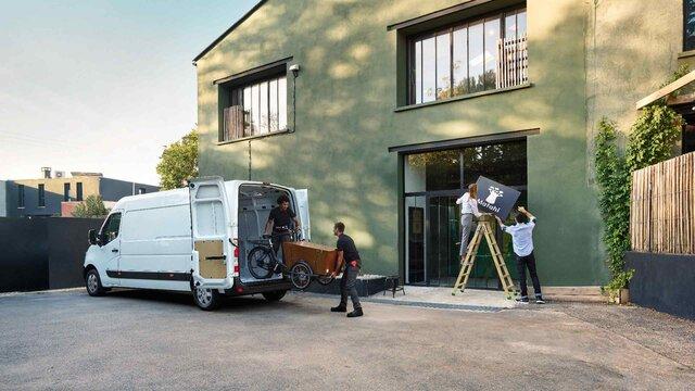 Renault - Políticas a favor da mobilidade elétrica