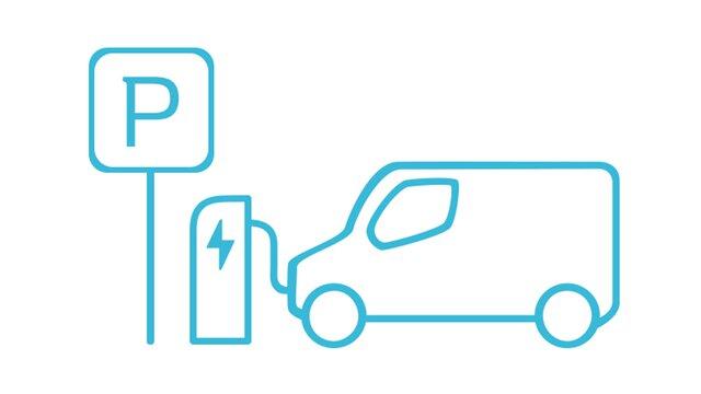 MASTER Z.E. - public charging points