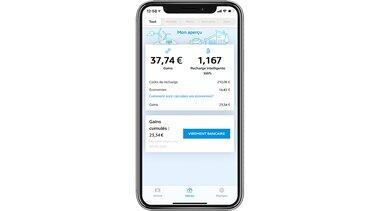 Smart charge ZE - Renault