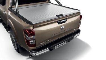 Renault ALASKAN Ladeflächen-Abdeckung