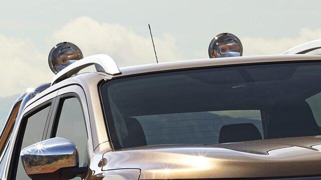 Renault ALASKAN accessoires