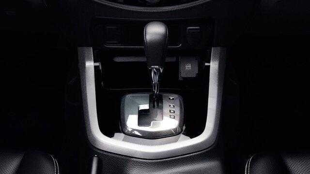 Renault ALASKAN - Motoren