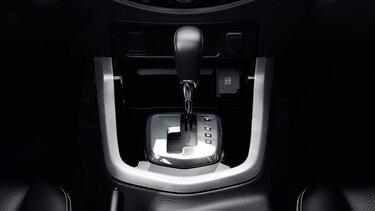 Renault ALASKAN engines