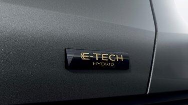 Renault Arkana E-TECH Hybrid - Hybrid-SUV Außendesign