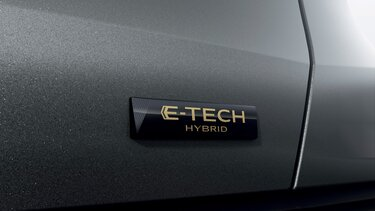 Renault Arkana E-TECH hybride - SUV hybride extérieur