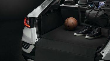 Protezione per bagagliaio - accessori Renault Arkana SUV