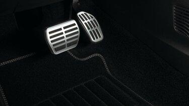 Tappetini - accessori Renault Arkana SUV