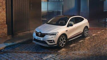 Arkana – Tilbehør – Renault