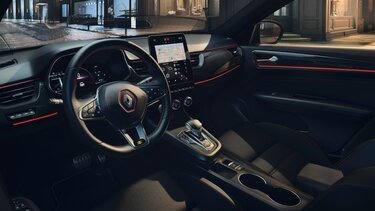 Arkana – Innenraum – Renault