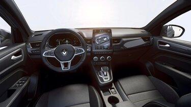MULTI-SENSE System - Renault Arkana