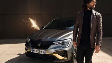 Renault Arkana - Design