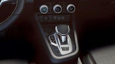 Új Renault Arkana - Felszereltség
