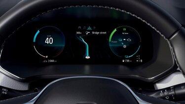 Renault CAPTUR E-TECH HYBRID – Le SUV hybride