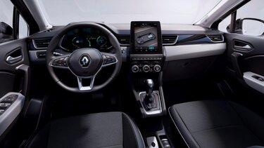 Renault CAPTUR E-TECH HYBRID  - SUV Hybride