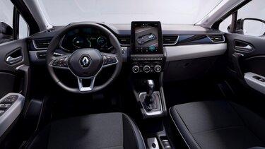 Renault CAPTUR E-TECH HYBRID - Hybrid-SUV