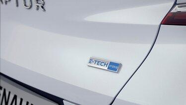 E-TECH Renault