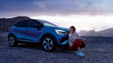CAPTUR technical data sheet