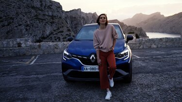 Renault - Captur - RS Line - muso