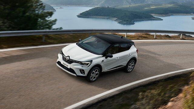 Showroom Digital - Présentation des véhicules Renault en vidéo