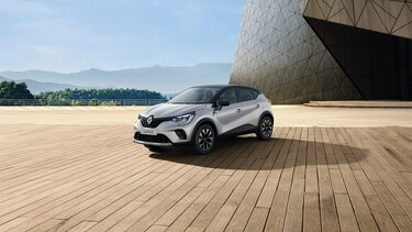 Renault CAPTUR Limited