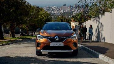 Renault CAPTUR tilbud